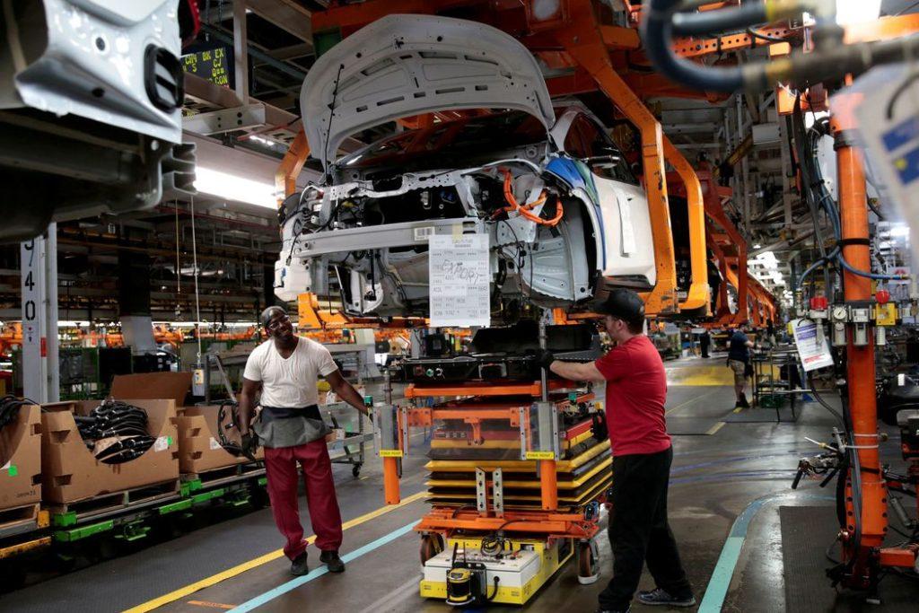 No primeiro semestre o crescimento foi de 32,8%/Reuters/Rebecca Cook