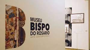 O Museu Bispo do Rosário foi um dos contemplados no edital do projeto HUB+/Divulgação