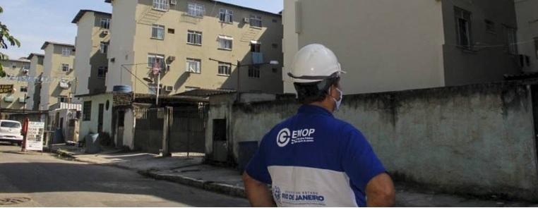 Imóveis receberam um investimento de R$ 5,7 milhões para revitalização/Divulgação Governo do Rio