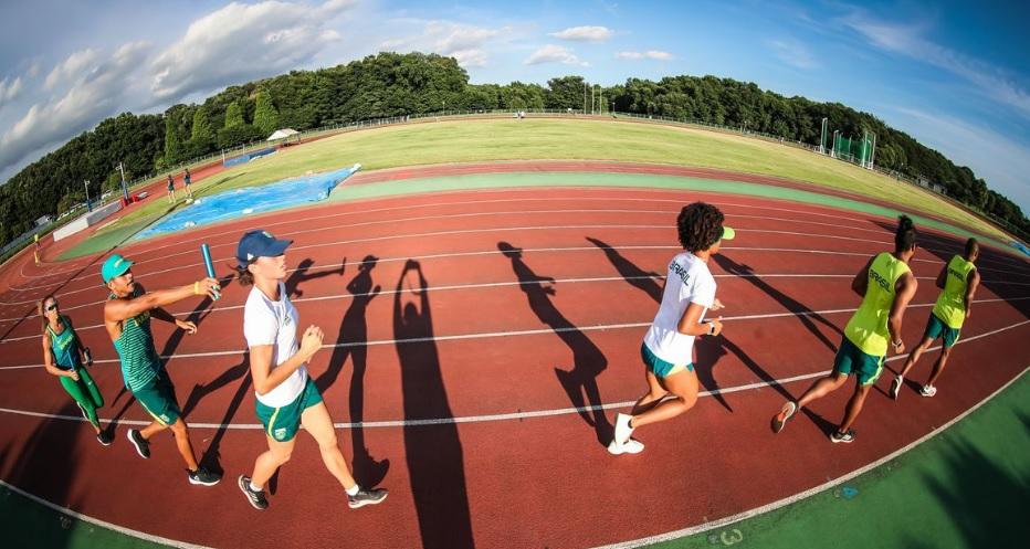 Equipes de dois homens e duas mulheres competirão pela medalha de ouro/Wander Roberto/COB
