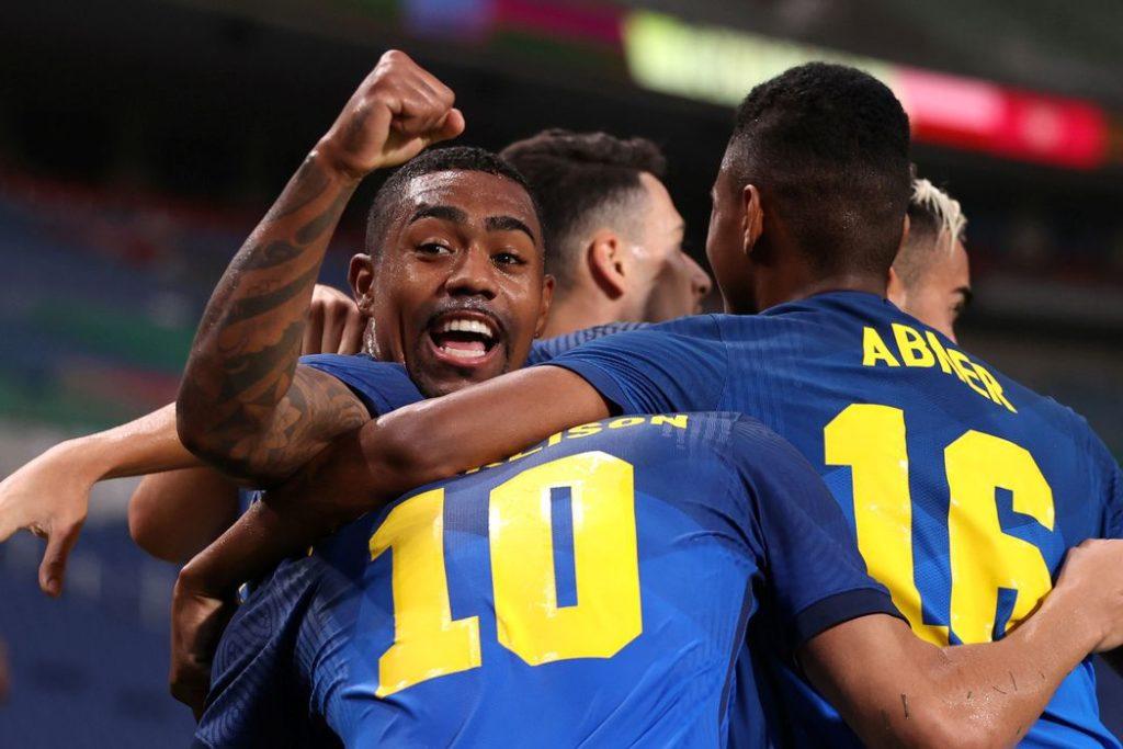 Próximo adversário será o 2º colocado de Grupo C, que tem Argentina/Lucas Figueiredo/CBF/