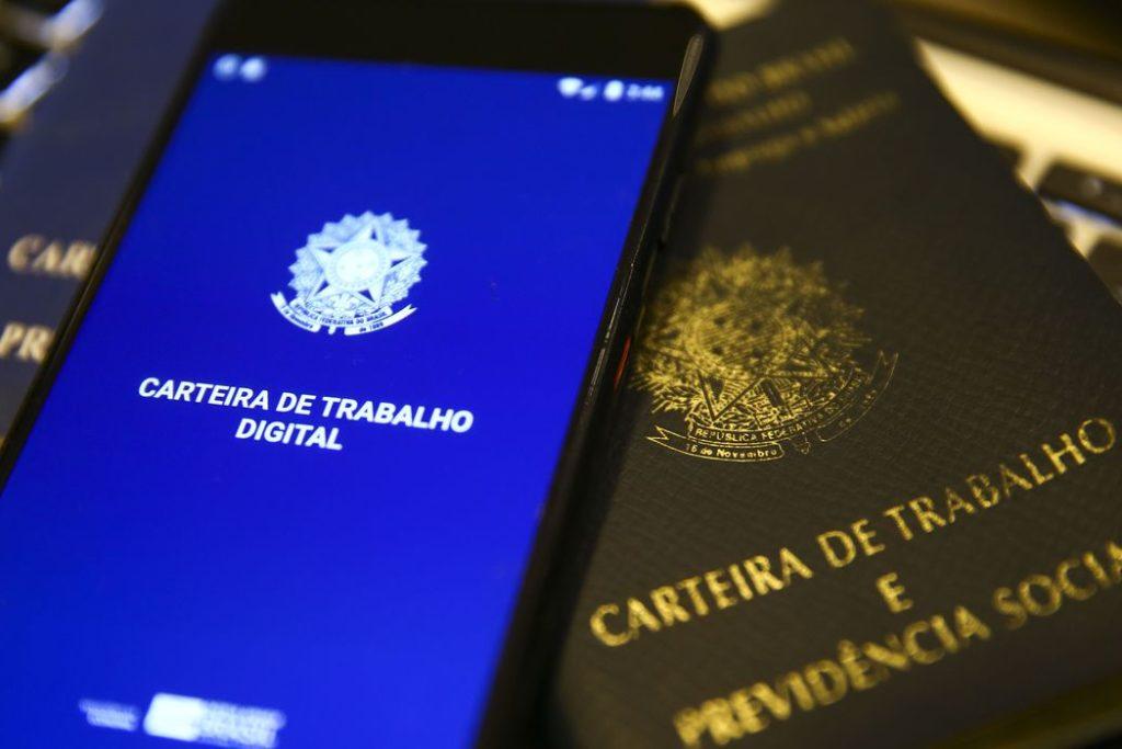 As atribuições da nova pasta estavam a cargo do Ministério da Economia/Marcelo Camargo/Agência Brasil