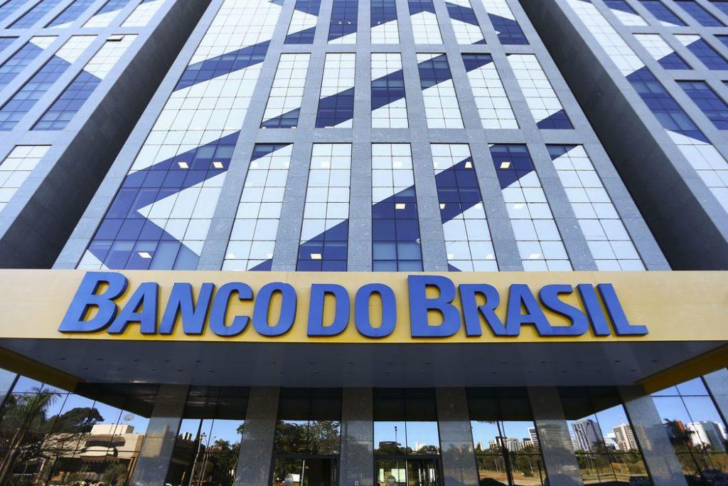 Edifício sede do Banco do Brasil, em Brasília/Marcelo Camargo/Agência Brasil