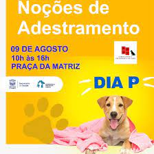 A iniciativa garante o resultado, não só com a população, mas com os animais/Divulgação/PMSJM