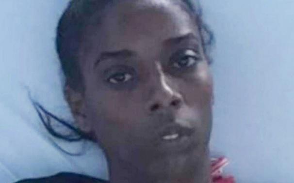 Polícia faz buscas para capturar Fabiana de Lima Santos/Divulgação