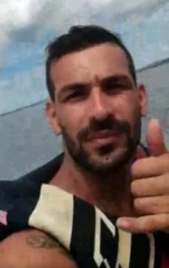 Euton Almeida dos Santos tinha seis mandados de prisão em aberto em seu nome/Reprodução