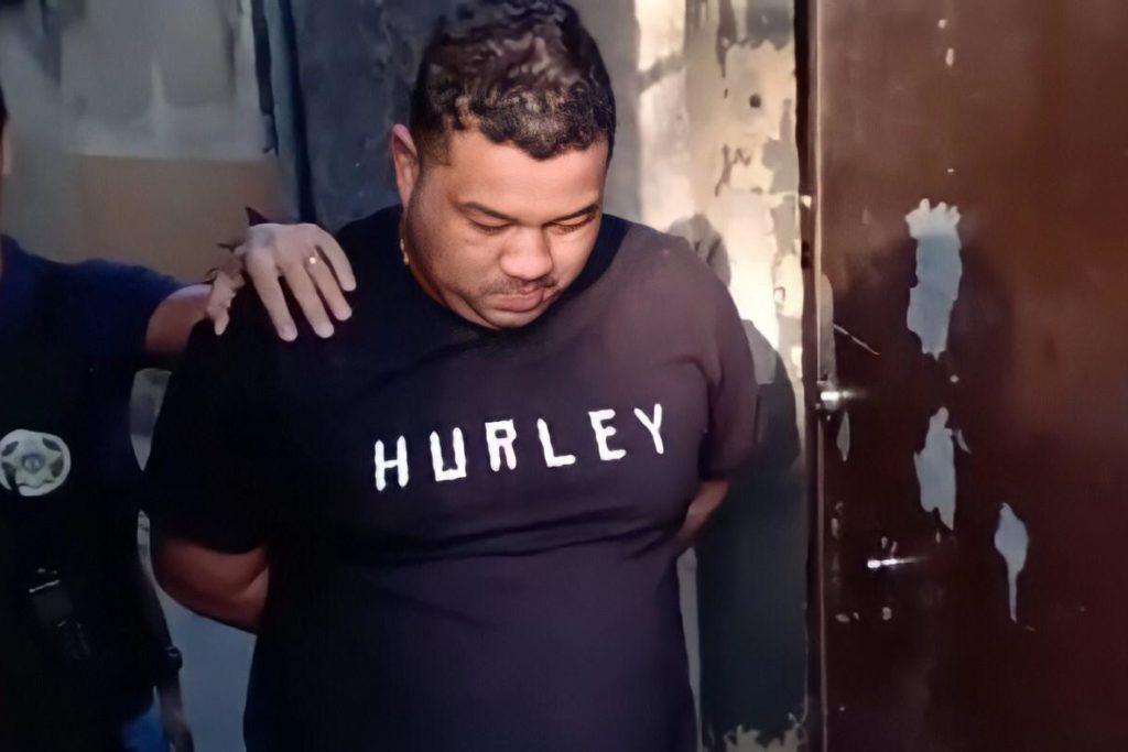 Wesley Silva de Almeida é acusado de dois assassinatos/Divulgação