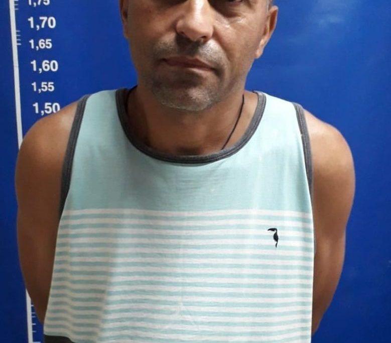 Antonio Agustinho da Silva, conhecido como Toni Garrado/Divulgação