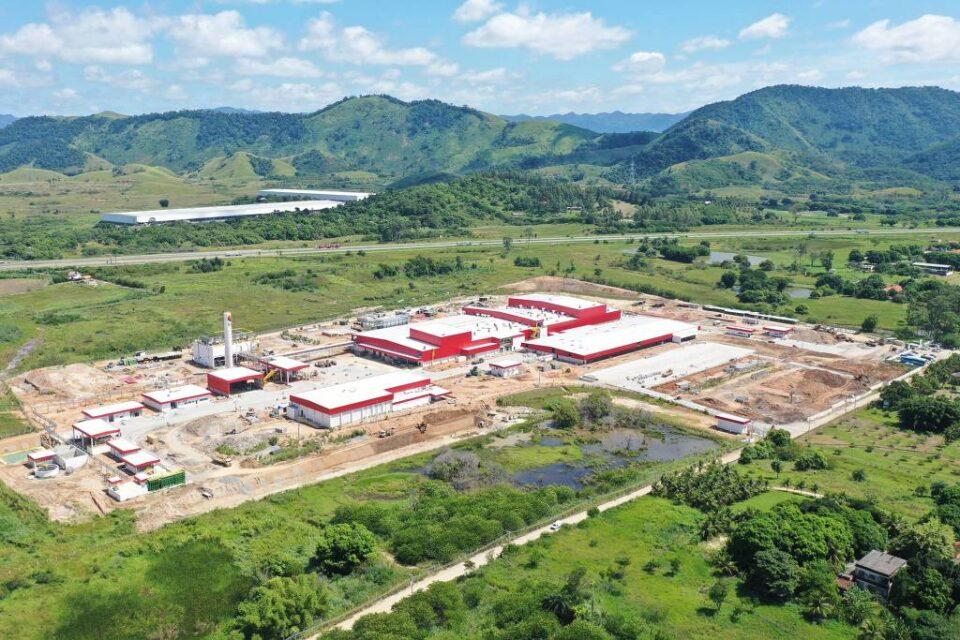 A BRF investiu em torno de R$ 300 milhões na nova fábrica na Baixada/REUTERS/Rodolfo Buhrer