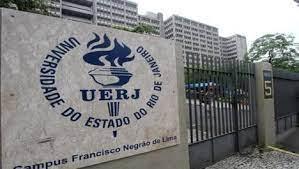 Manifesto é contra a privatização da Universidade do estado do Rio de Janeiro (Uerj)/Reprodução