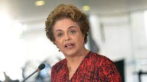 Polícia investiga o caso de invasão no imóvel de Dilma Rousseff/Reprodução