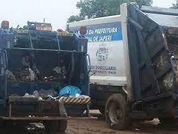 Prefeitura vai abrir concorrência para contratar empresa para coleta de lixo/Reprodução