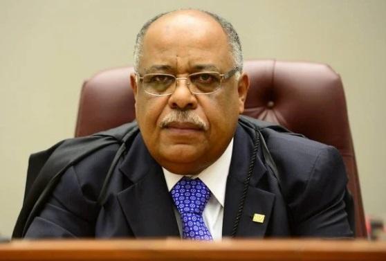 Ministro Benedito Gonçalves, do STJ/STJ/Divulgação