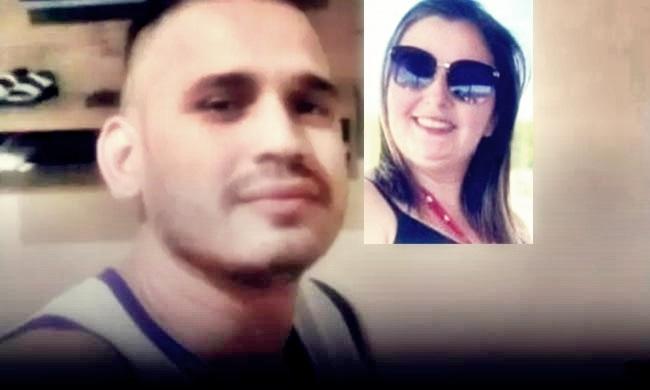 Maria Aparecida pagou R$ 3 mil para mandar executar Jaelson Oliveira e a filha/Reprodução