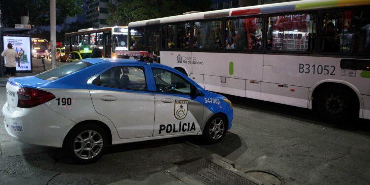 O policiamento vai estar concentrado em áreas de maior movimentação/Reprodução