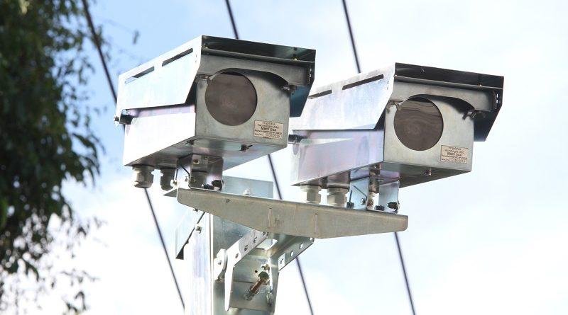DER poderá realizar ampla campanha sobre a existência de radares nas rodovias da região/Reprodução/Agência Brasil