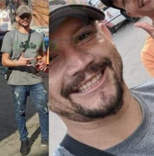 Vítima que foi identificada como Breno foi atingida por disparos na cabeça/Reprodução