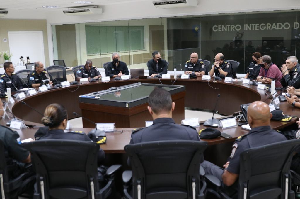 A mesa redonda irá produzir dados técnicos e informações jurídicas para orientar as ações da PM em áreas de conflito/Divulgação/MPRJ